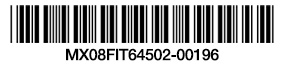 Antenna Serial Number Label