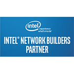 Intel Network Builders Partner