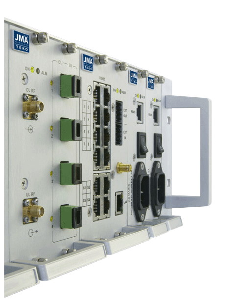 Distributed Antenna Systems - JMA Wireless