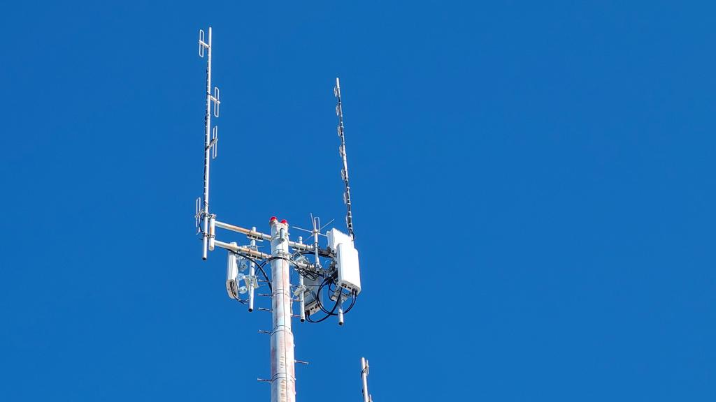 JMA's wireless equipment is bridging the digital divide in Tucson, AZ