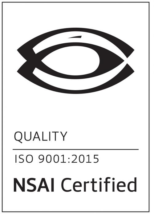ISO 900:2015